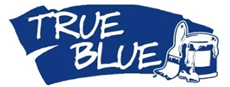 True Blue Painters Inc Logo - Painters Downers Grove